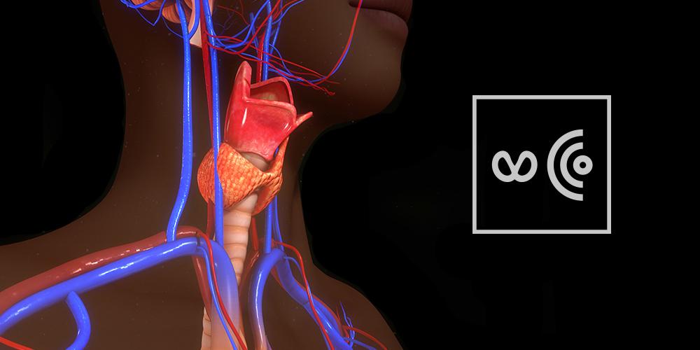 ecodoppler de tireoide