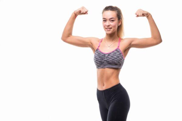 Como avaliar sua massa magra para o verão