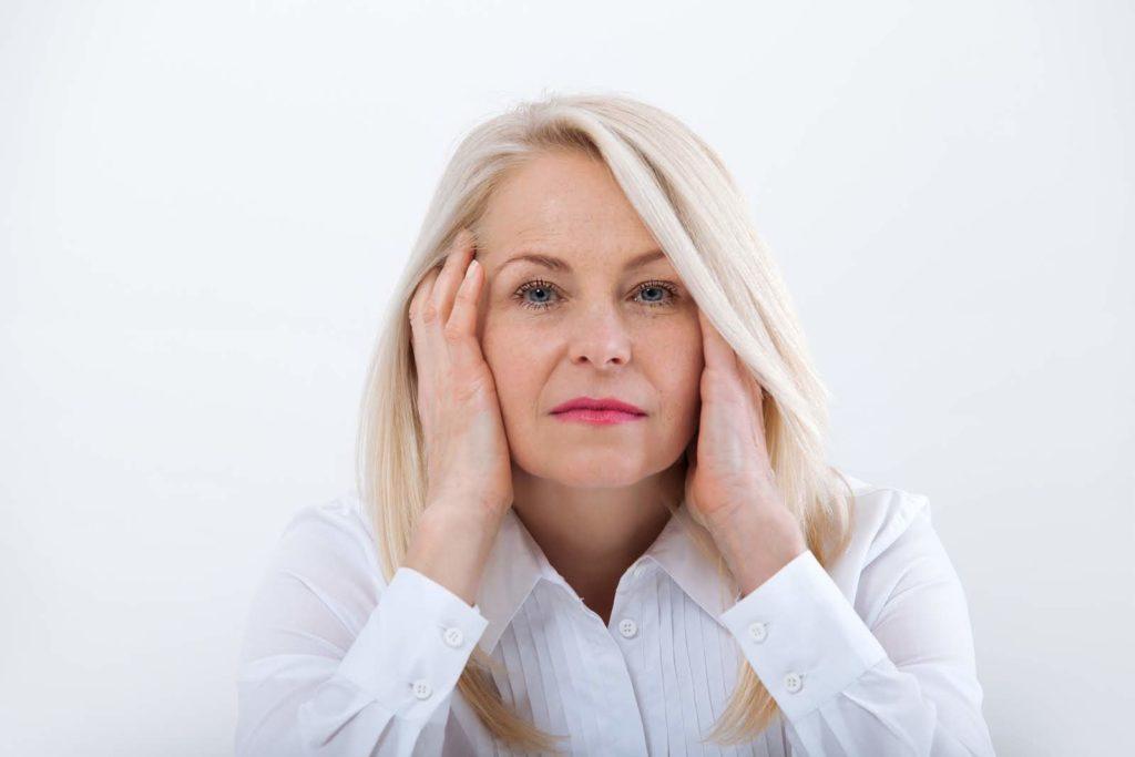 Como saber se estou na menopausa