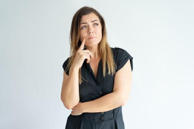 O sangramento vaginal após a menopausa é grave