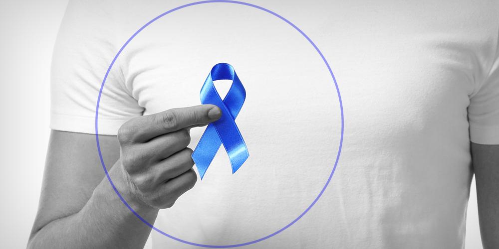 diagnóstico de câncer de próstata - exames
