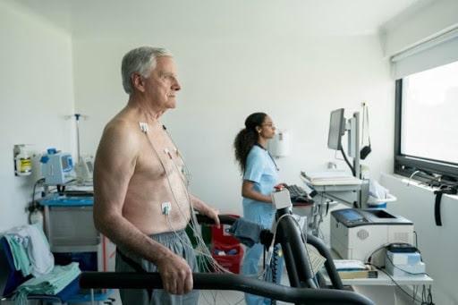 exames que avaliam a saúde do coração