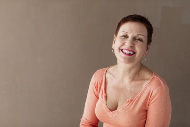 Check-up para mulheres aos 40 anos
