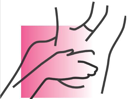 Saúde das mamas