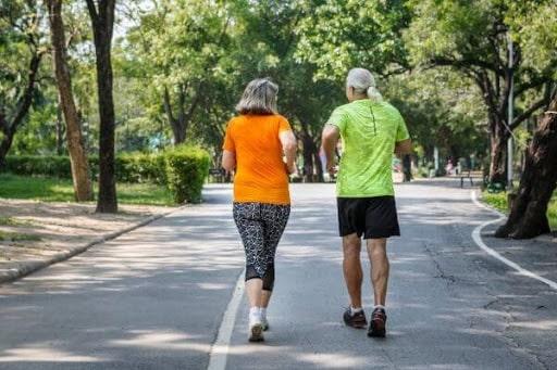 exercícios físicos como forma de tratar a osteoporose