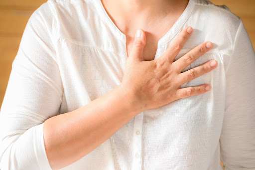 Dor no peito é sempre sinal de problemas cardíacos?